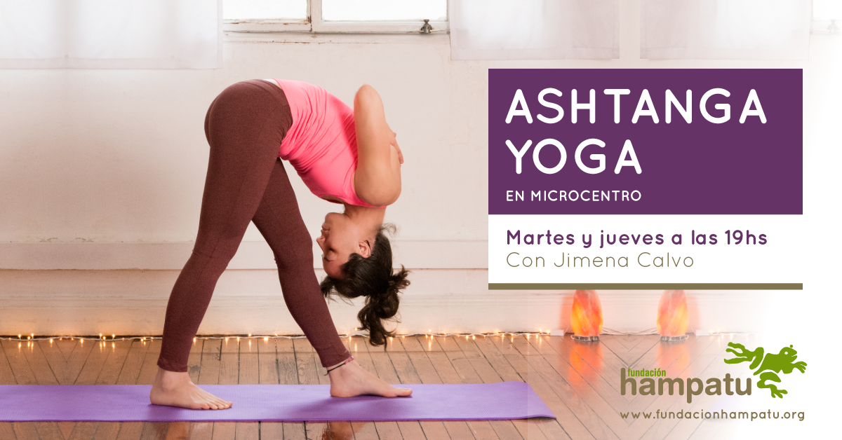 flyer ashtanga